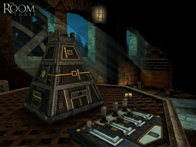 Play The Room Three on PC Free