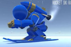download rocket ski racing apk