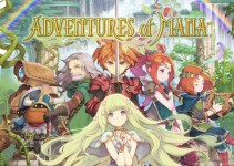 Download Adventures of Mana for PC