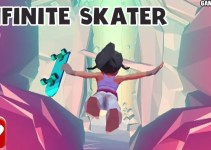 Infinite skater for pc
