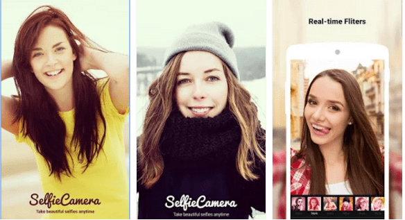 Selfie Camera Expert app download
