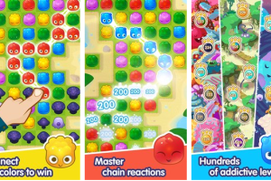 Jelly Splash Game Download