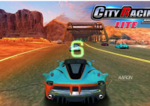 city racing lite for pc download