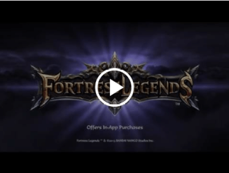 fortress legends for pc download