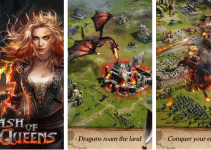 Clash of Queens for pc download