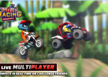 download mini racing adventures for pc