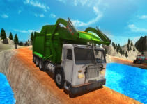extreme offroad driver for pc