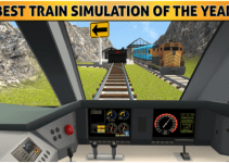 super driving train simulator for pc