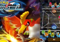 pokemon duel for pc