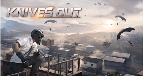 knives out for pc