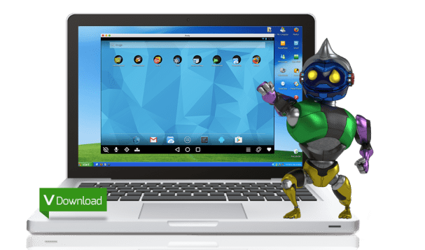 Download Andy OS on PC & Laptop
