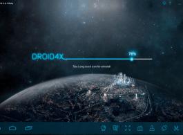 Download DROID4X offline installer