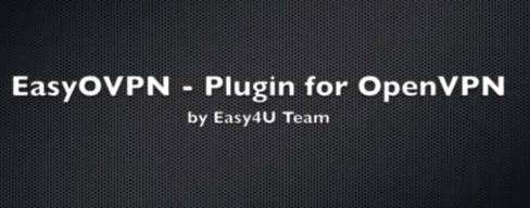 EasyOvpn - Plugin for OpenVPN for PC