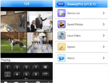 NawayPro Naway for PC