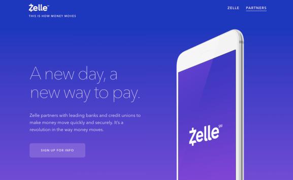 Zelle For PC