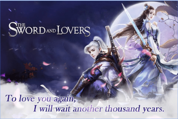 The Sword and Loversfor PC