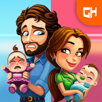 Delicious Moms vs Dads For PC