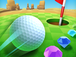 Mini Golf King Multiplayer Game For PC