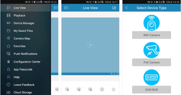 Amcrest View Pro for Windows