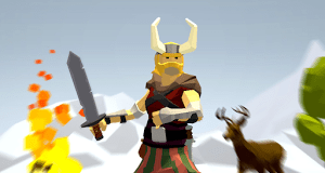 Viking Village For PC
