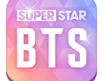 SuperStar BTS for PC