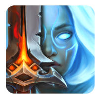 Bladebound hack and slash RPG for PC