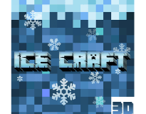 Ice Craft 3D 2018 for PC