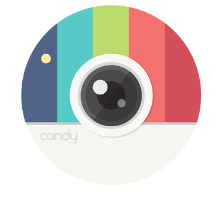Candy Camera for PC