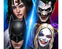 DC UNCHAINED for PC