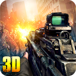 Zombie Frontier 3 Shoot Target For PC