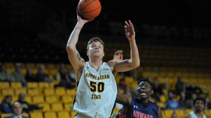 South Alabama Jaguars Vs. Appalachian State Mountaineers College Basketball 2019 এর ছবির ফলাফল