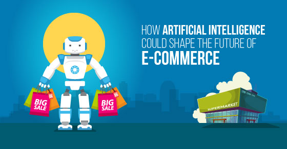 Artificial Intelligence and Ecommerce