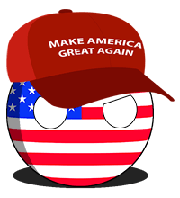 Countryballs Animated Usa And Oil Part 1 After Iraq Is Flickr