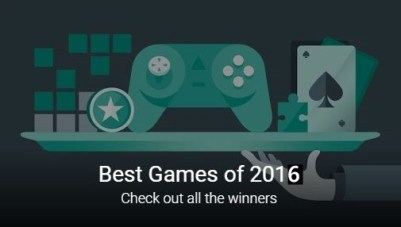 Best Android Games of 2016