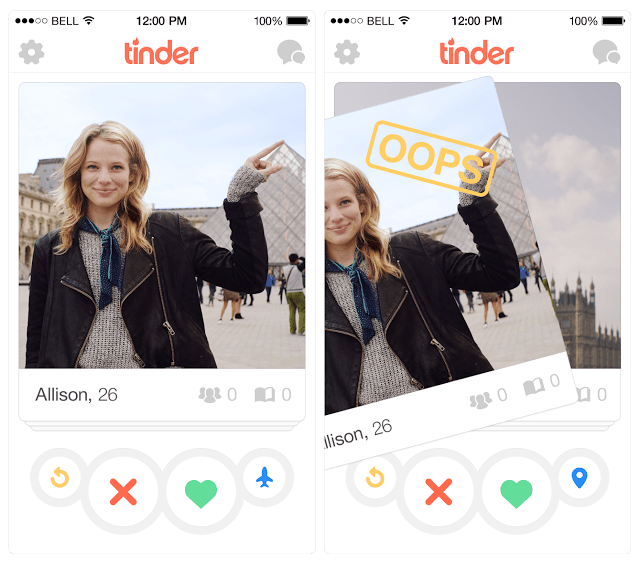 How to stop tinder subscription