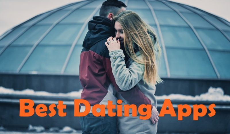 top free dating apps for android