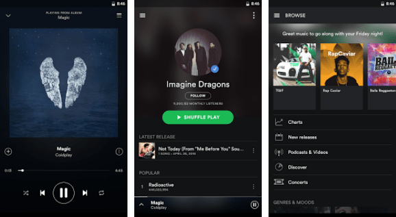 spotify premium apk download gratis pc