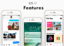 iOS 10 Features - All the New Features You Need to Know