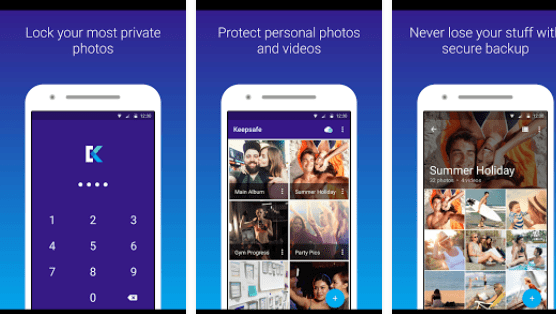 Best Apps to Hide Photos and Videos on Android Phones