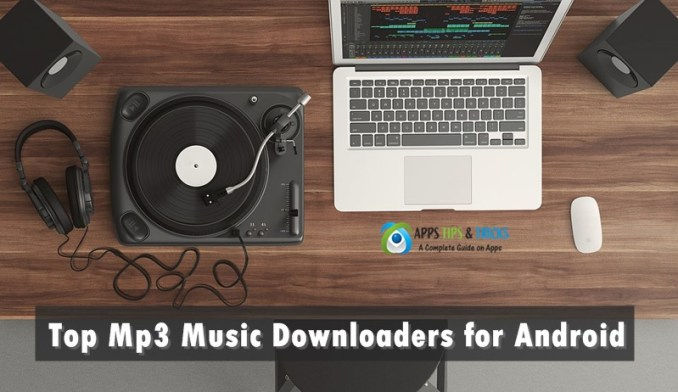 free music downloaders