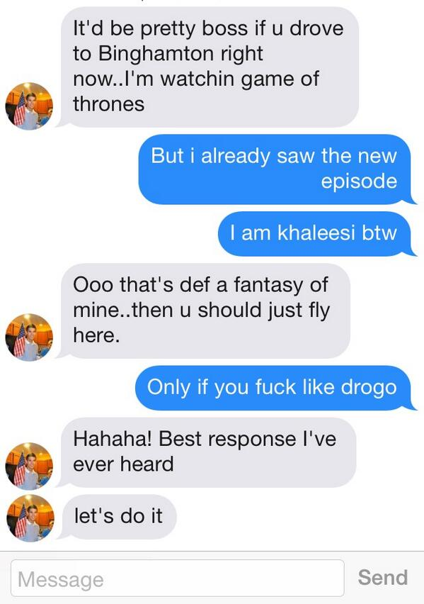 250+ Tinder Opening Lines: The Worst and Best Tinder Pick Up Lines