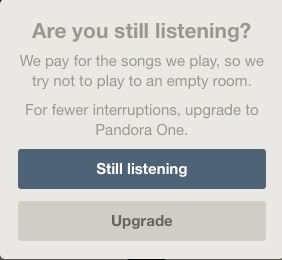 How To Solve Pandora Streaming Problems & Buffering Issue