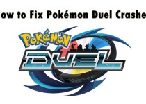 How to Fix Pokémon Duel Crashes on Android and Android