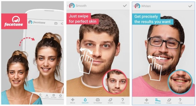 facetune free download