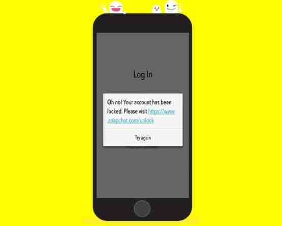 Snapchat keeps logging me out? Possible Reasons & Solutions