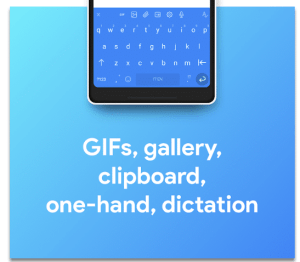 Chrooma Keyboard Pro Download