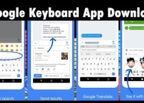 Google Keyboard App Download