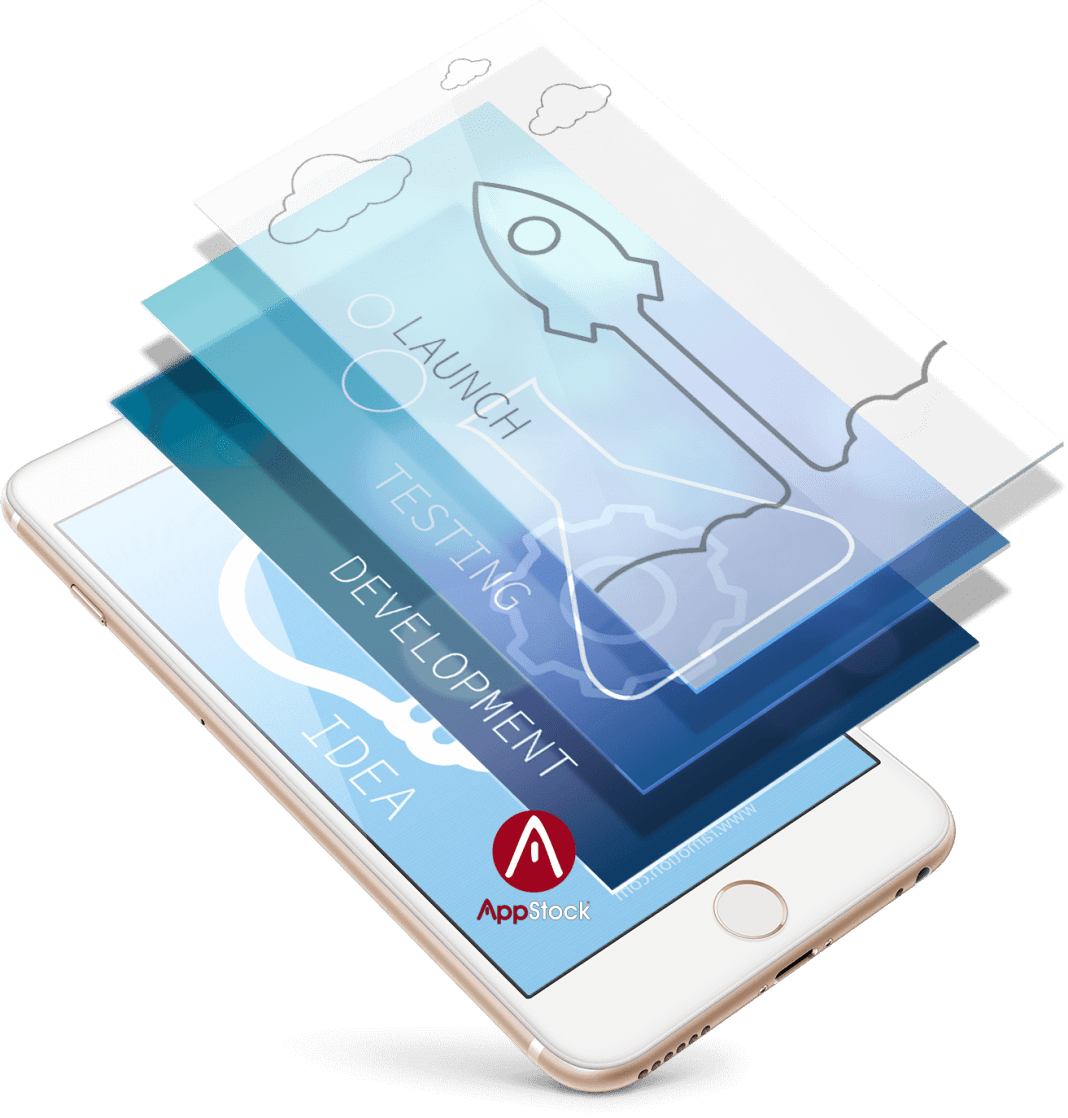 Design software for mobile devices