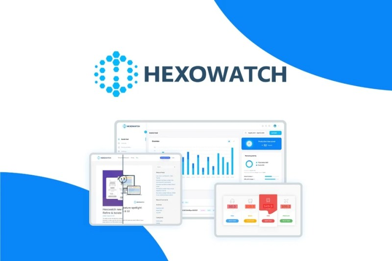 Hexowatch | Exclusive Offer from AppSumo