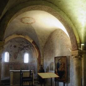 La Cappella del Salvatore